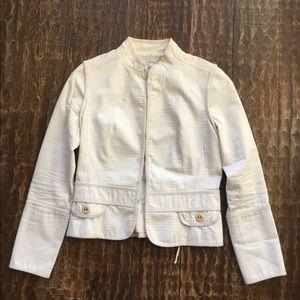 Zara Basic Military Style Jacket